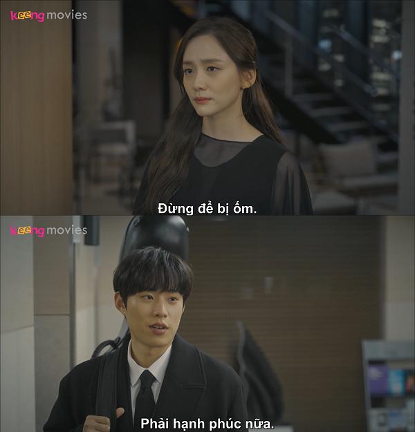 'Anh có thích Brahms' tập cuối: Kết thúc đẹp như mơ cho tất cả mọi người, Kim Min Jae và Park Eun Bin trao nhẫn hẹn ngày 'về chung một nhà' 10