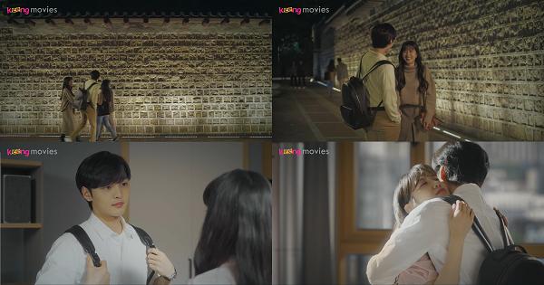 Joon Young và Song Ah hoàn toàn tận hưởng tình yêu ngọt ngào của họ, không còn nhiềunghi ngại, tự ti hay hiểu lầm như trước.