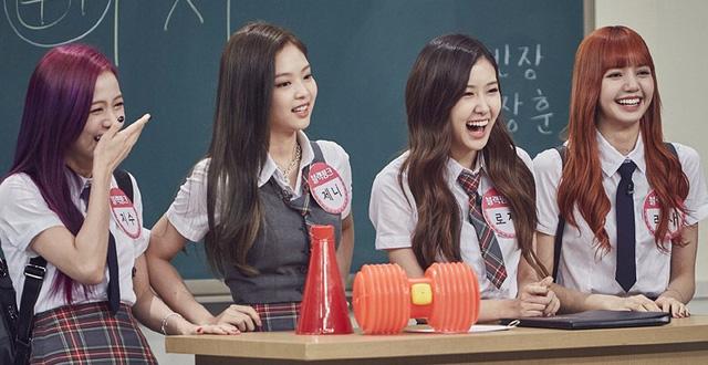 Được biết các cô gái phải đề xuất với YG rằnghãy cho họ xuất hiện nhiều hơn trong các show truyền hình