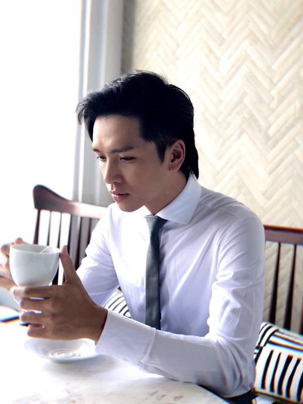 Liệu Bạch Công Khanh, Quốc Huy có vượt qua cái bóng của Joo Won và Yoon Shi Yoon trong 'Vua bánh mì' 1