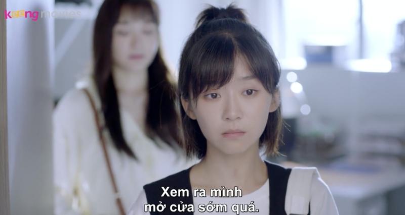 'Tôi độc thân dựa vào thực lực' tập 1-2: Tống Y Nhân bị 'nam thần' Đặng Siêu Nguyên hại thảm, 'kết thù' oan gia từ đây 17