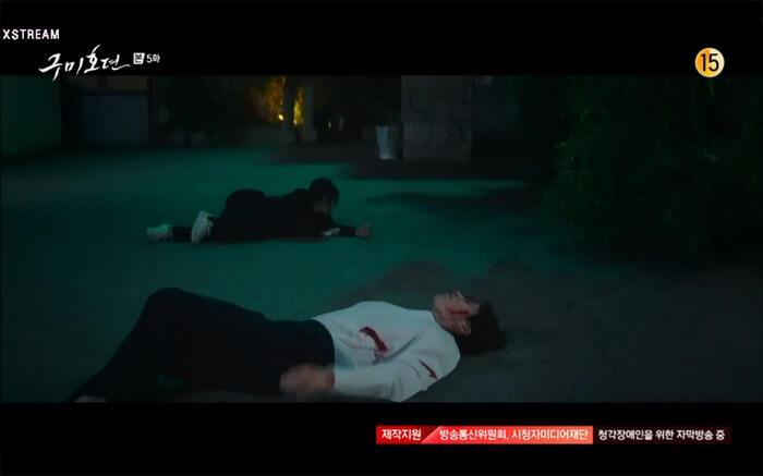 'Bạn trai tôi là hồ ly' tập 5: Lee Dong Wook hôn Jo Bo Ah say đắm, xác nhận chuyện tình tiền kiếp 2