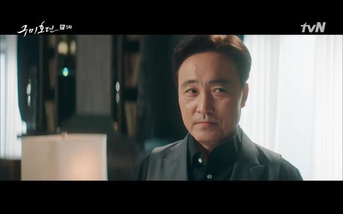 'Bạn trai tôi là hồ ly' tập 5: Lee Dong Wook hôn Jo Bo Ah say đắm, xác nhận chuyện tình tiền kiếp 16