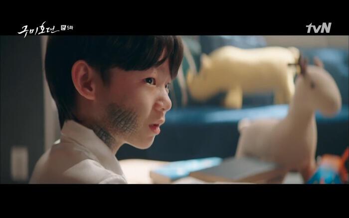 'Bạn trai tôi là hồ ly' tập 5: Lee Dong Wook hôn Jo Bo Ah say đắm, xác nhận chuyện tình tiền kiếp 17