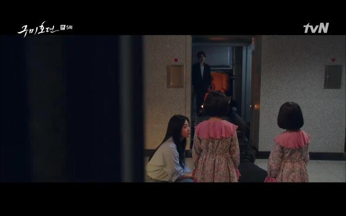 'Bạn trai tôi là hồ ly' tập 5: Lee Dong Wook hôn Jo Bo Ah say đắm, xác nhận chuyện tình tiền kiếp 23