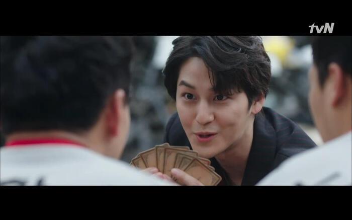'Bạn trai tôi là hồ ly' tập 5: Lee Dong Wook hôn Jo Bo Ah say đắm, xác nhận chuyện tình tiền kiếp 26