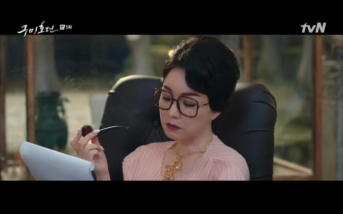 'Bạn trai tôi là hồ ly' tập 5: Lee Dong Wook hôn Jo Bo Ah say đắm, xác nhận chuyện tình tiền kiếp 31