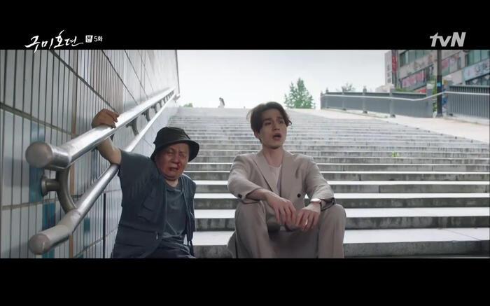 'Bạn trai tôi là hồ ly' tập 5: Lee Dong Wook hôn Jo Bo Ah say đắm, xác nhận chuyện tình tiền kiếp 33
