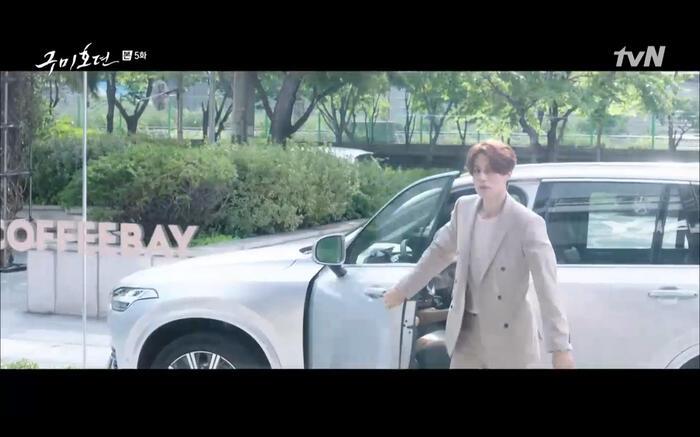 'Bạn trai tôi là hồ ly' tập 5: Lee Dong Wook hôn Jo Bo Ah say đắm, xác nhận chuyện tình tiền kiếp 34
