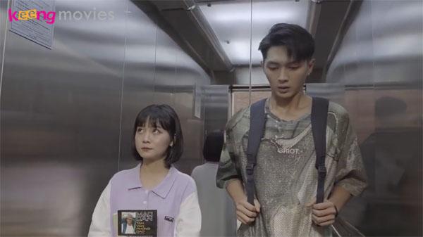 'Bạn học tôi là bố' trailer tập 16: Tùng Sơn bị 'crush' từ chối sau nụ hôn tỏ tình? 0