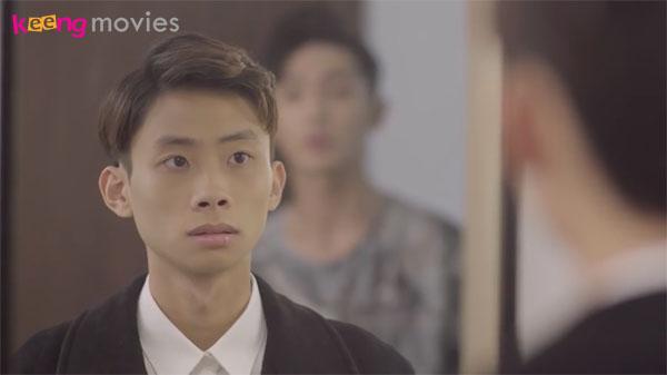 'Bạn học tôi là bố' trailer tập 16: Tùng Sơn bị 'crush' từ chối sau nụ hôn tỏ tình? 1