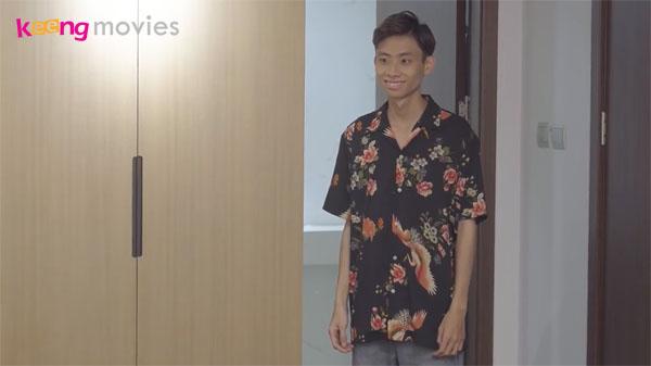 'Bạn học tôi là bố' trailer tập 16: Tùng Sơn bị 'crush' từ chối sau nụ hôn tỏ tình? 3