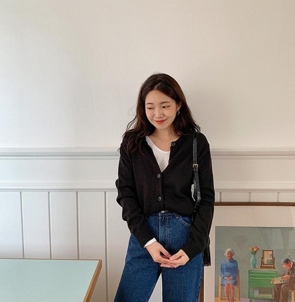 Để có style mùa lạnh chuẩn như gái Hàn, đây là 7 item mà các nàng không thể bỏ lỡ 1