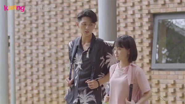 'Bạn học tôi là bố' trailer tập 16: Tùng Sơn bị 'crush' từ chối sau nụ hôn tỏ tình? 4