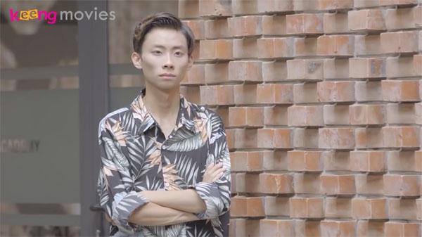 'Bạn học tôi là bố' trailer tập 16: Tùng Sơn bị 'crush' từ chối sau nụ hôn tỏ tình? 5