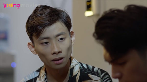 'Bạn học tôi là bố' trailer tập 16: Tùng Sơn bị 'crush' từ chối sau nụ hôn tỏ tình? 6