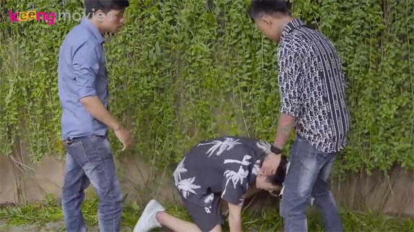 'Bạn học tôi là bố' trailer tập 16: Tùng Sơn bị 'crush' từ chối sau nụ hôn tỏ tình? 7
