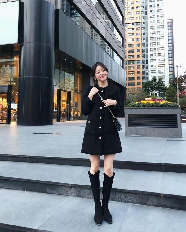 Để có style mùa lạnh chuẩn như gái Hàn, đây là 7 item mà các nàng không thể bỏ lỡ 20