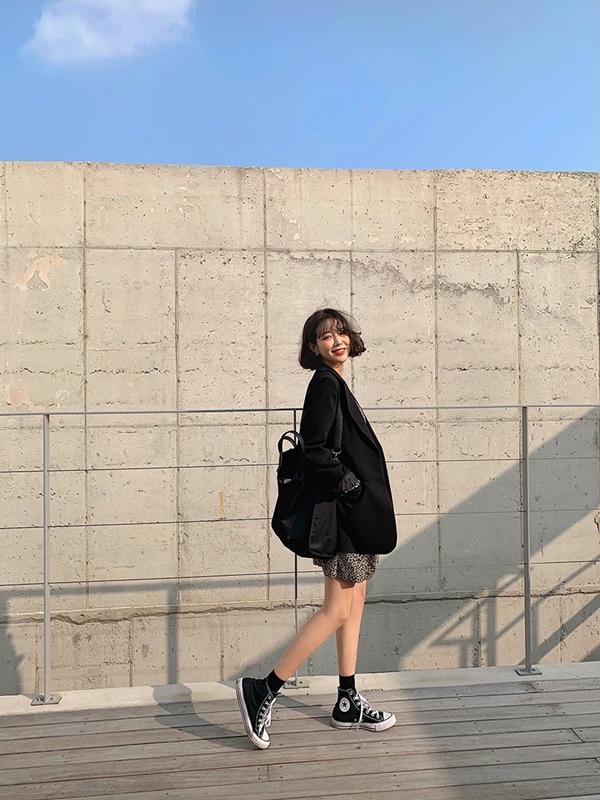 Để có style mùa lạnh chuẩn như gái Hàn, đây là 7 item mà các nàng không thể bỏ lỡ 30