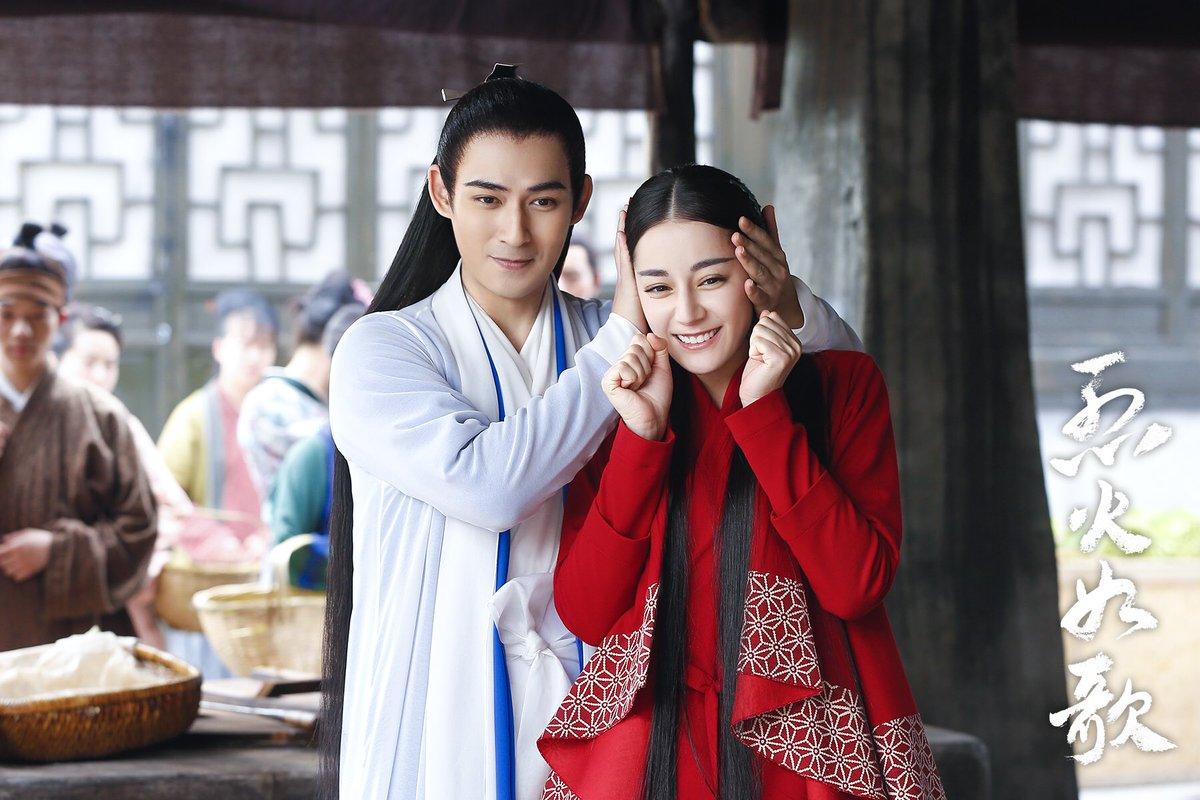 Những nam chính bị vai phụ 'cướp spotlight': Người tình của Triệu Lệ Dĩnh cũng không thảm bằng Bi Rain 3
