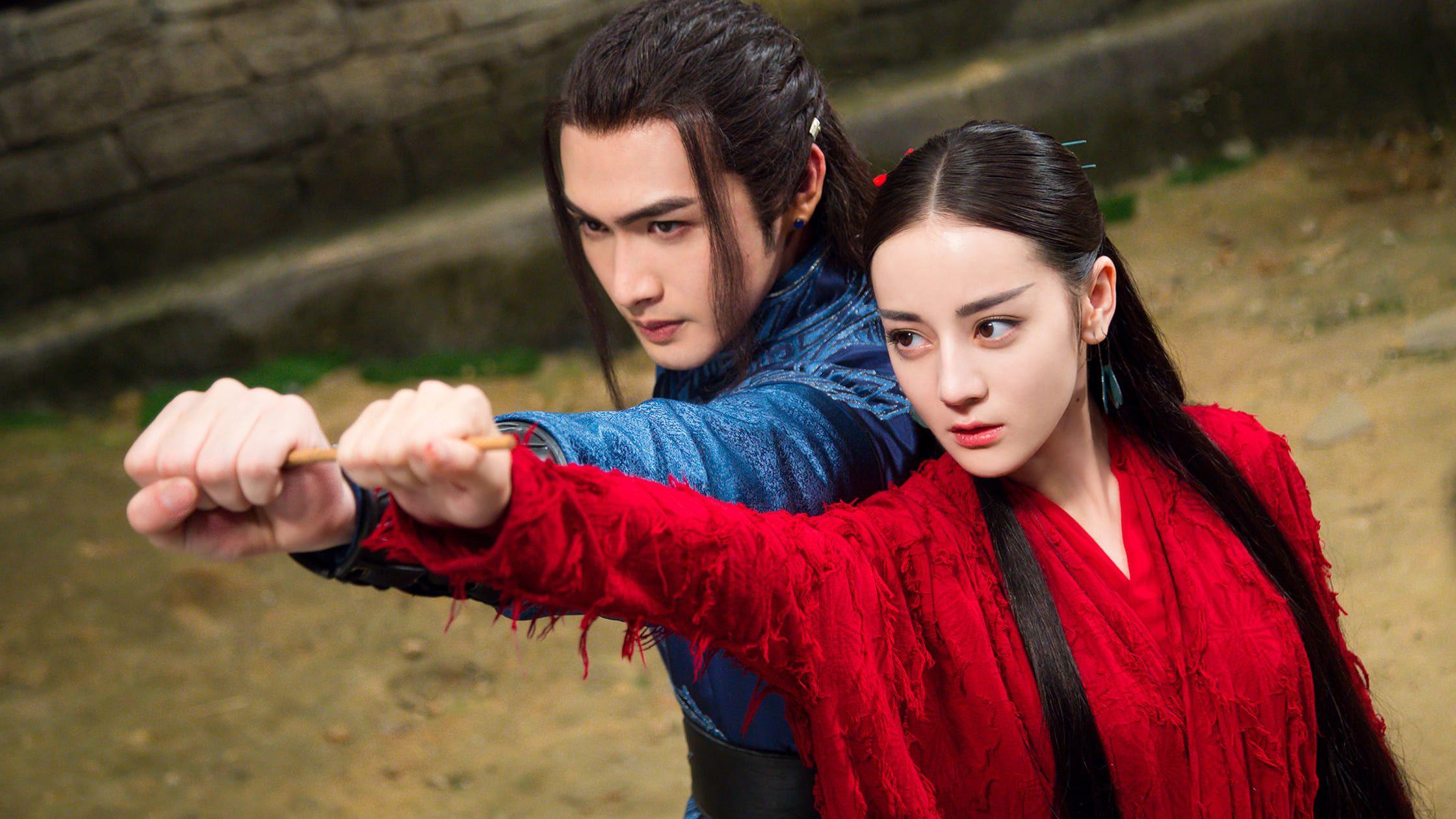 Những nam chính bị vai phụ 'cướp spotlight': Người tình của Triệu Lệ Dĩnh cũng không thảm bằng Bi Rain 4