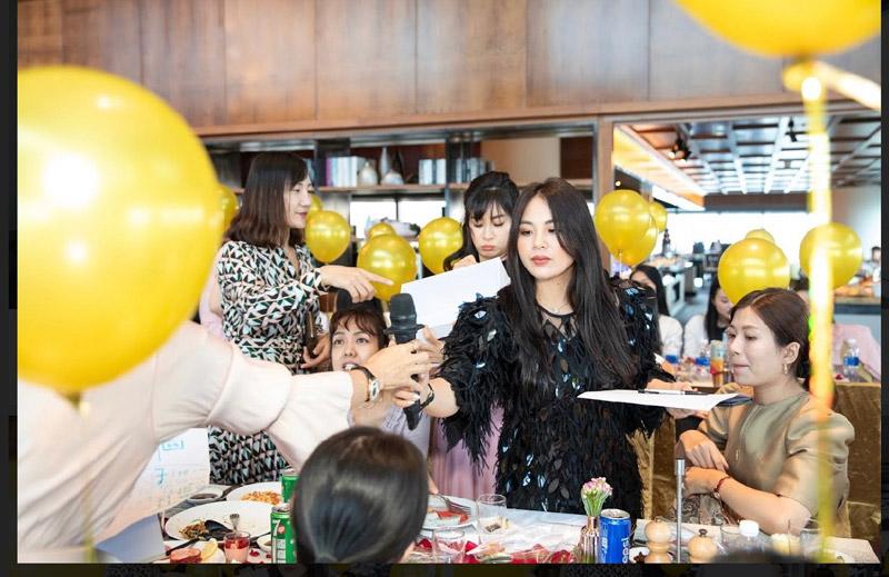 Hành trình xây dựng thời trang Hàn Quốc 2 của CEO Phạm Thị Thúy 1
