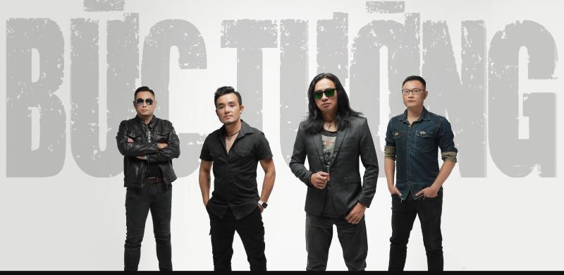 Ban nhạc Bức Tường chính thức trở lại cùng 'Tháng mười', hé lộ từng hoang mang về một tương lai 'không có Trần Lập' 0