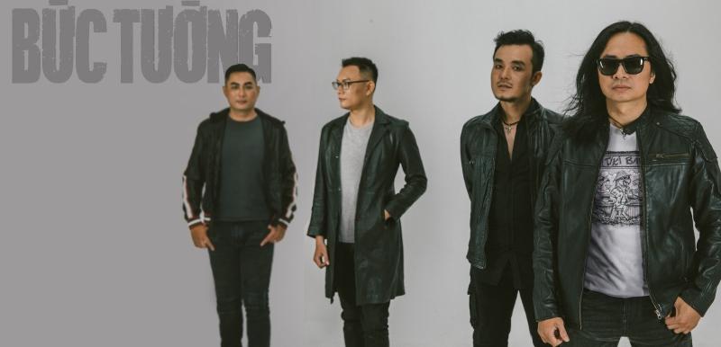 Ban nhạc Bức Tường chính thức trở lại cùng 'Tháng mười', hé lộ từng hoang mang về một tương lai 'không có Trần Lập' 2