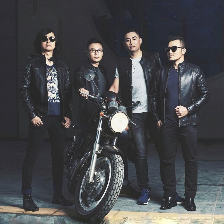 Ban nhạc Bức Tường chính thức trở lại cùng 'Tháng mười', hé lộ từng hoang mang về một tương lai 'không có Trần Lập' 3