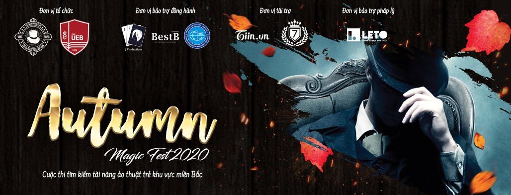 Cuộc thi về ảo thuật hàng đầu Việt Nam'Autumn Magic Fest' chính thức quay trở lại