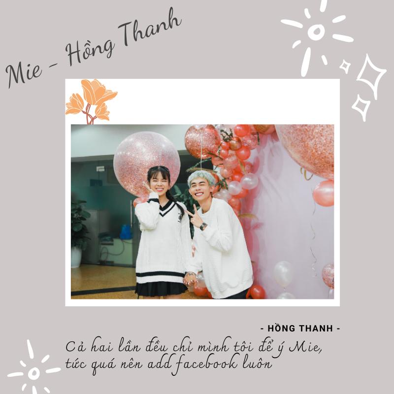 DJ Mie - Hồng Thanh: Thứ nhớ nhất về nhau là bịch xôi 20 ngàn - nồi mắm ruốc ăn cả tuần mới hết 2