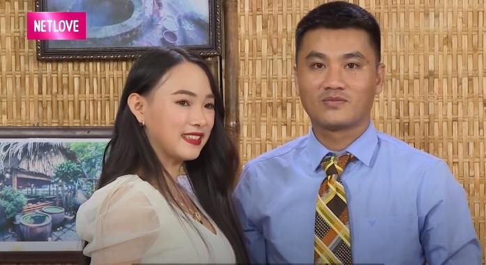 Giấu người thân lén đi hẹn hò, chàng giám đốc khiến mẹ bật khóc nức nở trên sóng truyền hình 3