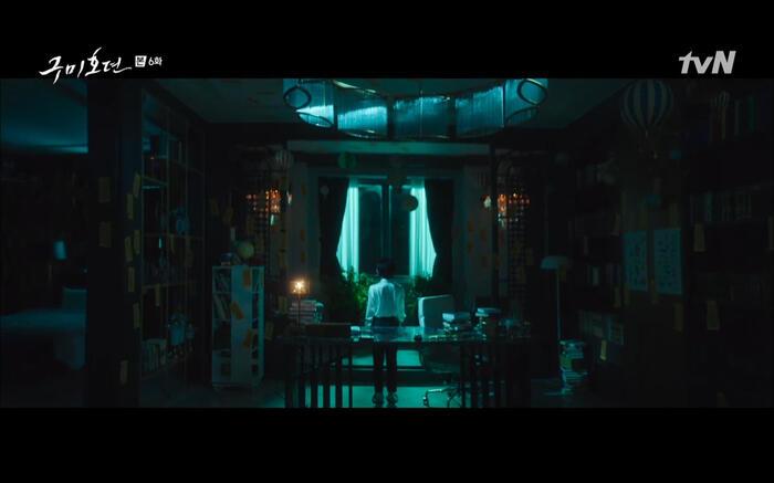 'Bạn trai tôi là hồ ly' tập 6: Lee Dong Wook ngỡ ngàng vì Jo Bo Ah là con gái của mãng xà tinh? 30
