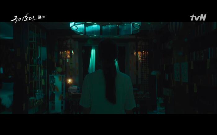 'Bạn trai tôi là hồ ly' tập 6: Lee Dong Wook ngỡ ngàng vì Jo Bo Ah là con gái của mãng xà tinh? 33