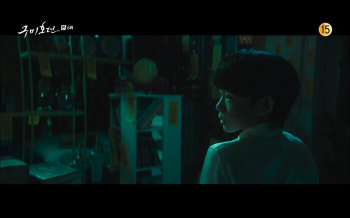 'Bạn trai tôi là hồ ly' tập 6: Lee Dong Wook ngỡ ngàng vì Jo Bo Ah là con gái của mãng xà tinh? 34