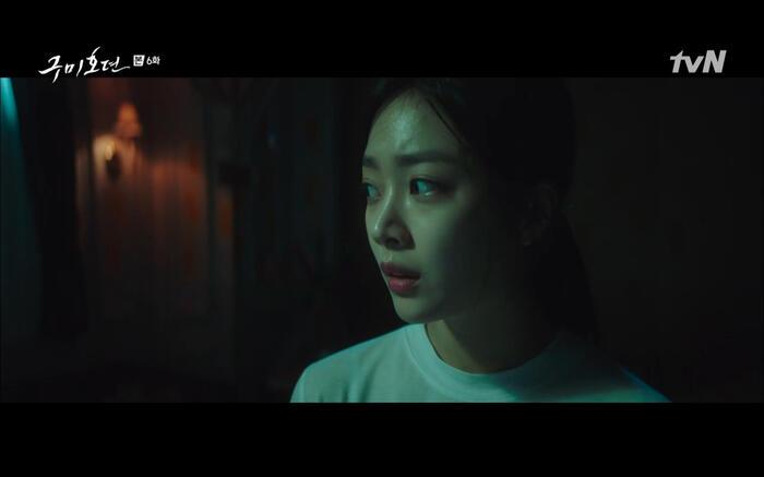 'Bạn trai tôi là hồ ly' tập 6: Lee Dong Wook ngỡ ngàng vì Jo Bo Ah là con gái của mãng xà tinh? 35