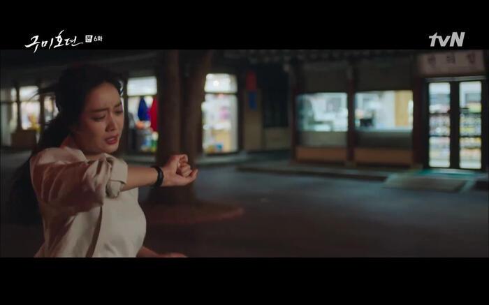 'Bạn trai tôi là hồ ly' tập 6: Lee Dong Wook ngỡ ngàng vì Jo Bo Ah là con gái của mãng xà tinh? 21