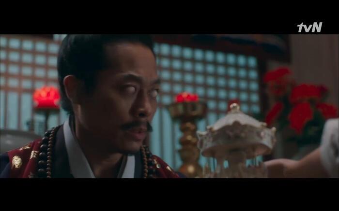 'Bạn trai tôi là hồ ly' tập 6: Lee Dong Wook ngỡ ngàng vì Jo Bo Ah là con gái của mãng xà tinh? 23