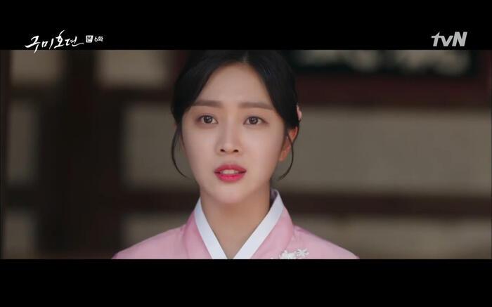 'Bạn trai tôi là hồ ly' tập 6: Lee Dong Wook ngỡ ngàng vì Jo Bo Ah là con gái của mãng xà tinh? 9