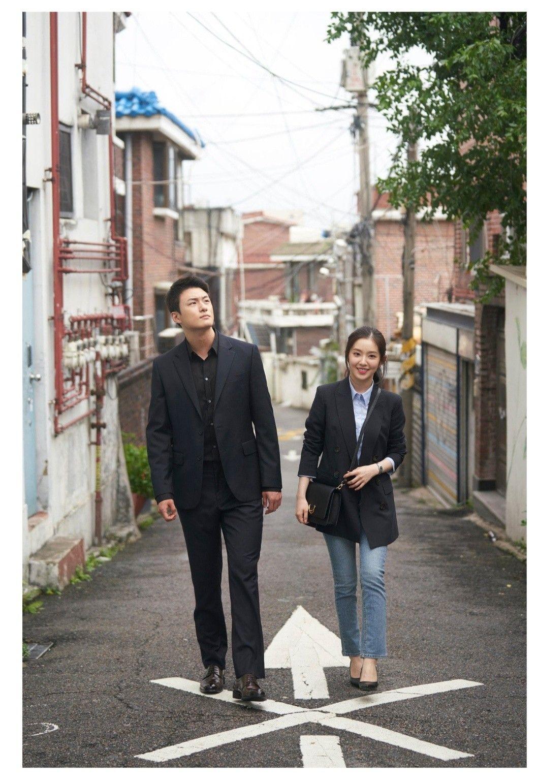 Nếu không có scandal của Irene, phim sẽ được ra mắt vào tháng tới