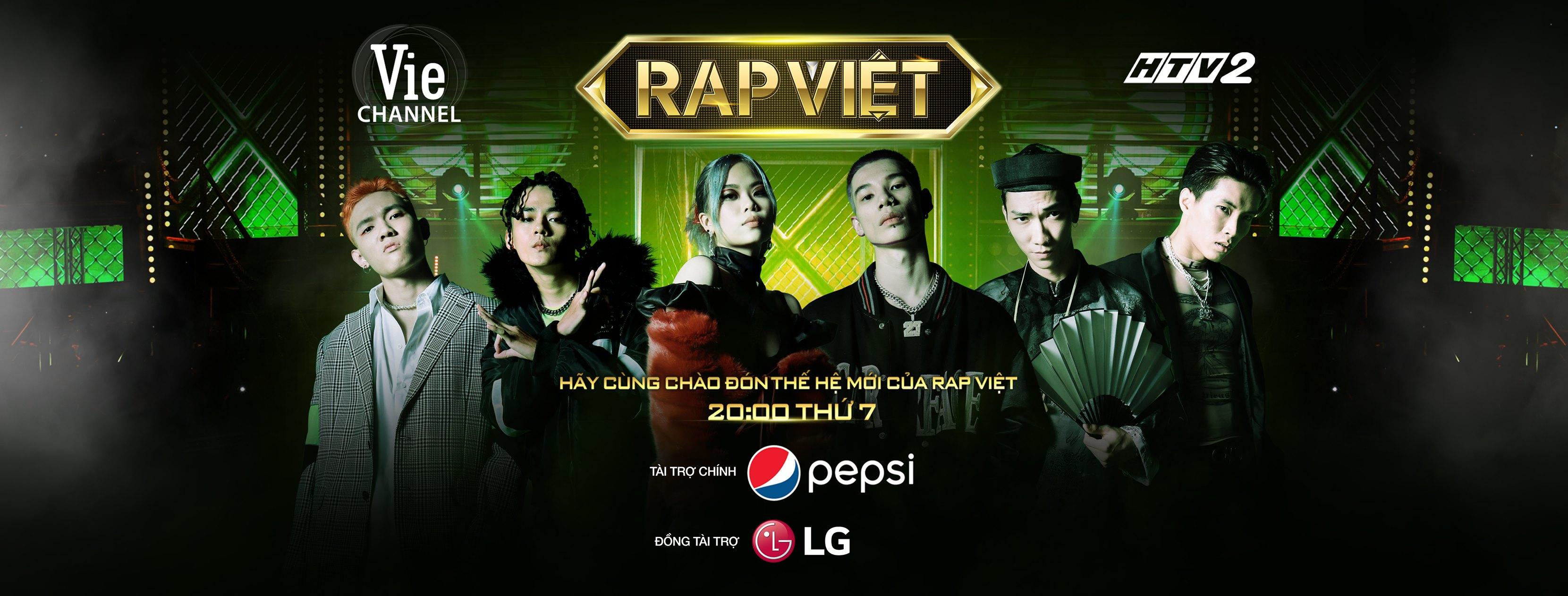 Rap Việt tập 13 cũng hứa hẹn sẽ mang đến trận đấu 'tử thần' không kém tập 12