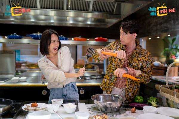 Báo Hàn đồng loạt đưa tin về TV-Show có nghệ sĩ Việt Nam - Hàn Quốc cùng tham gia 2