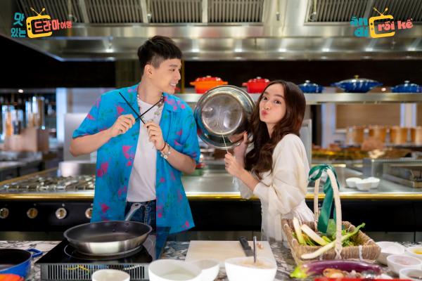 Báo Hàn đồng loạt đưa tin về TV-Show có nghệ sĩ Việt Nam - Hàn Quốc cùng tham gia 5