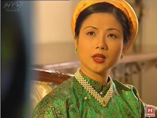 5 vị hoàng hậu xinh đẹp, quyền uy của màn ảnh Việt: Chưa lên sóng nhưng Thanh Hằng đã cân hết cả đội! 5