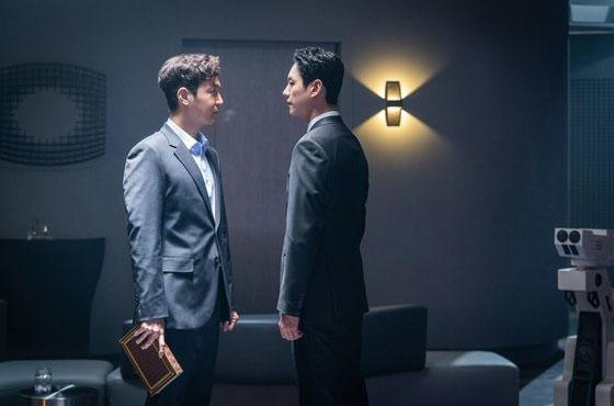 Min Huyk sẽ thiệt mạng vì bảo vệ con trai?