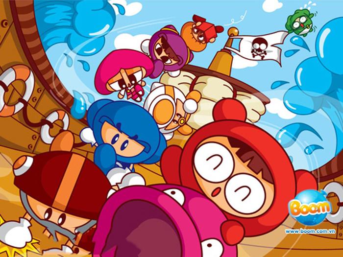 Điểm mặt chỉ tên 4 tựa Game Online huyền thoại gắn liền với tuổi thơ của 8x, 9x 2