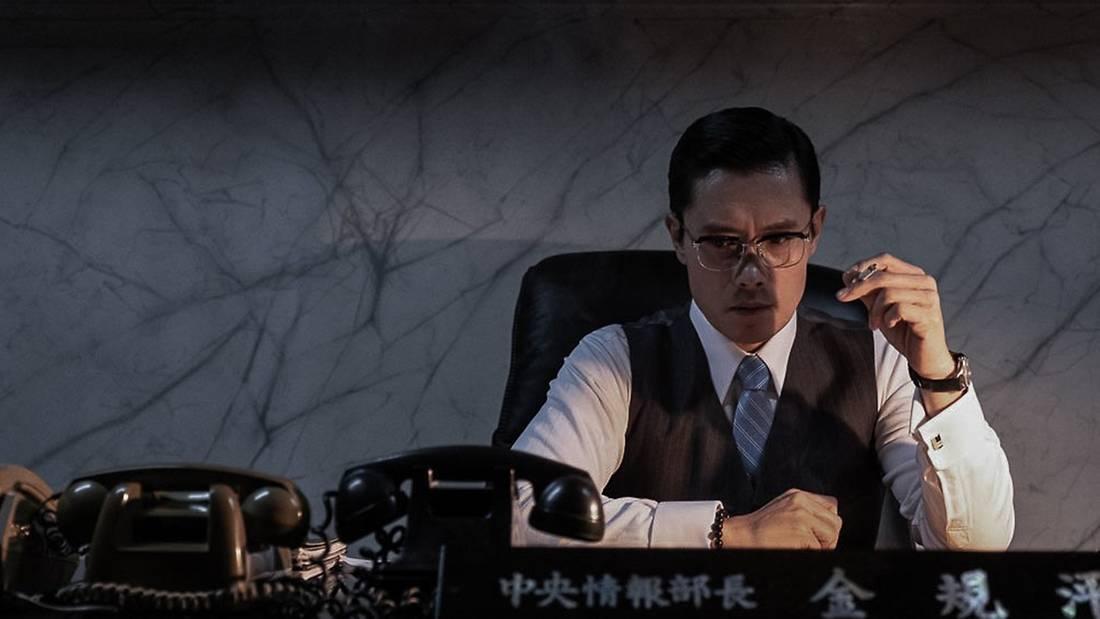 Không phải 'Peninsula', 'The Man Standing Next' mới là phim được Hàn Quốc gửi đi tranh giải Oscar 2021 1