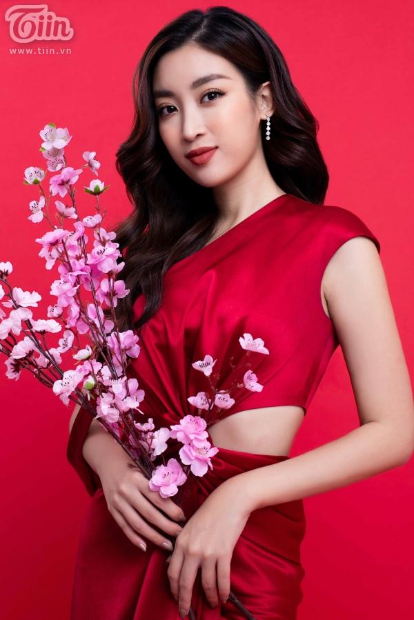 Thời điểm Hoa hậu Đỗ Mỹ Linh đăng quang chođến nay, mối 'giao hảo' giữa Tiin cùng Đỗ Mỹ Linh vẫn luôn bền chặt như thuở đầu. Nhân dịp Tiin bước qua năm thứ 9 của cột mốc phát triển, Hoa hậu Việt Nam 2016 đã gửi lời cảm ơn đến Tiin đã luôn đồng hành trên mọi chặng đường với mình.