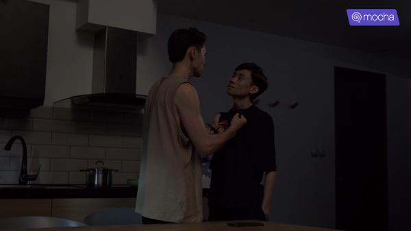 'Bạn học tôi là bố' tập 16: Tùng Sơn bị đánh cảnh cáo vì thích Thạch Thảo, mọi việc đều do cậu bạn thân sắp đặt? 15