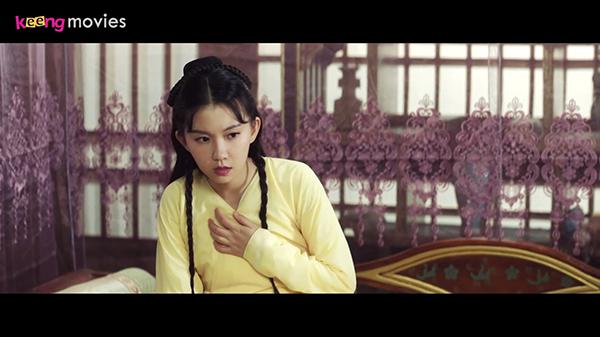 'Thâu tâm họa sư' tập 24: Lo chuyện cứu mẹ chưa xong, Hùng Hi Nhược lại phải làm bà mối bất đắc dĩ 0